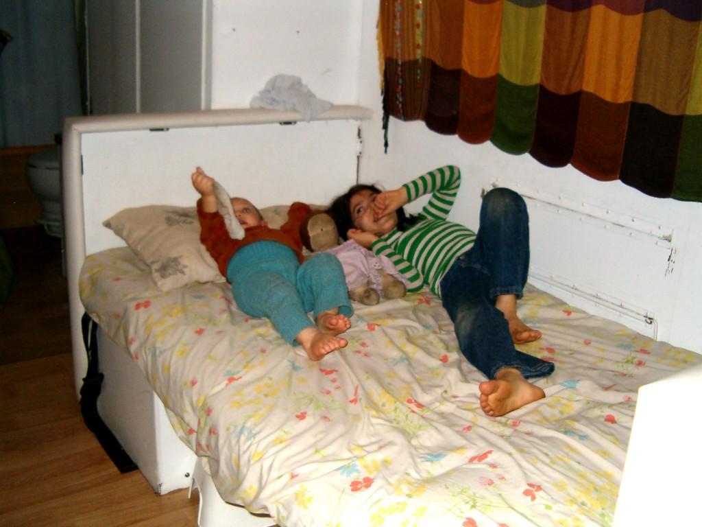Dinette Bed