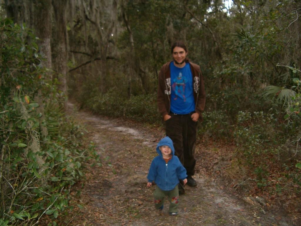 Lithia Springs Park Trail